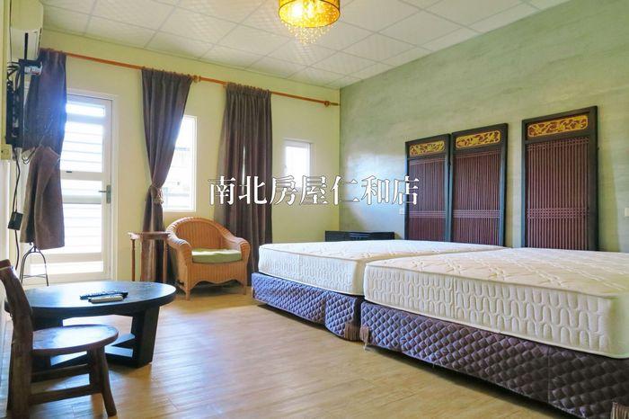 【安平雙城觀光區+民宿透天】歡迎看屋,價格可談