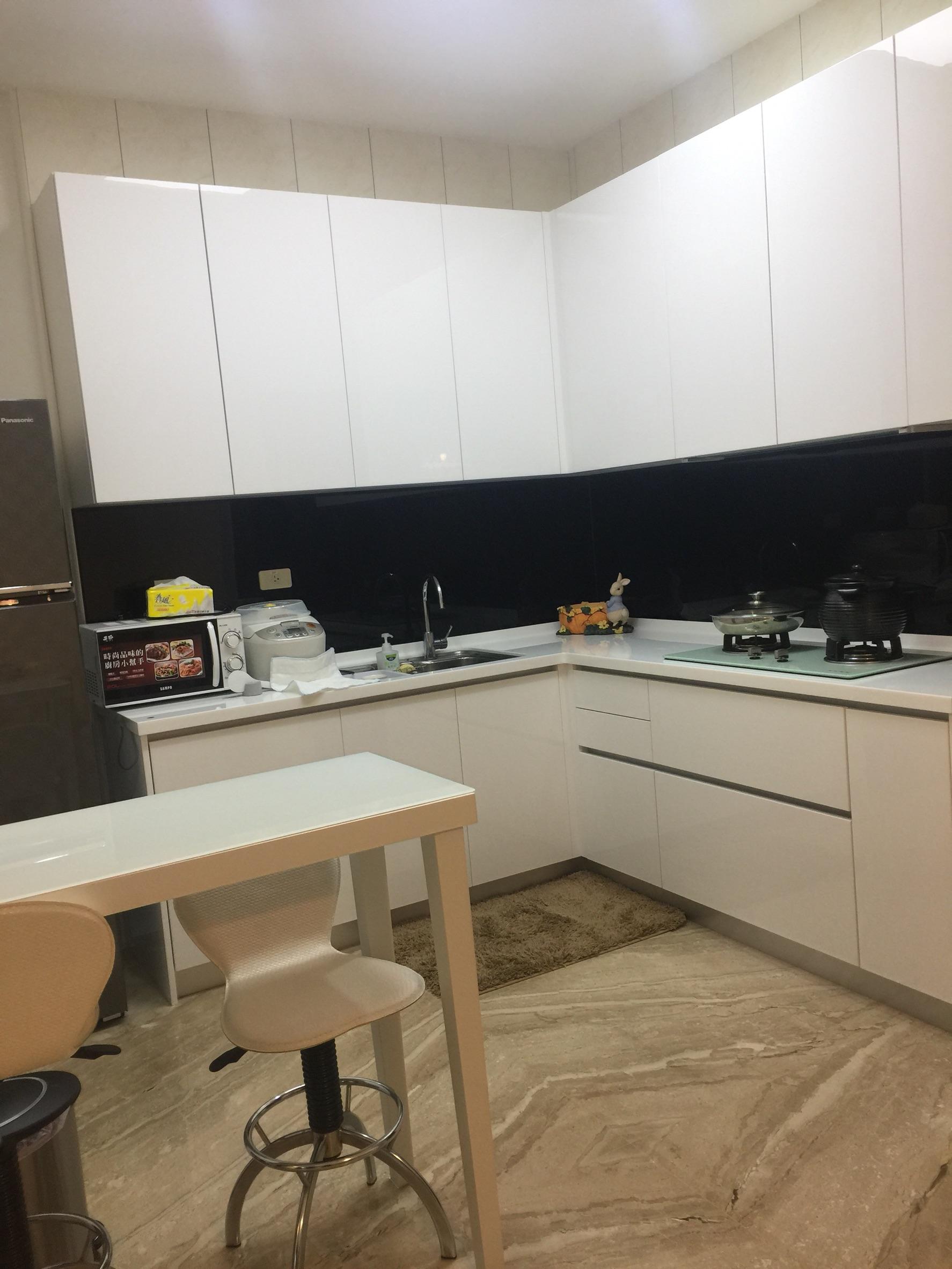 宜蘭獨棟透天5樓全新建屋裝潢家具齊全-現在直接入住