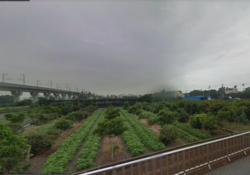 神岡高鐵農地(廠房)