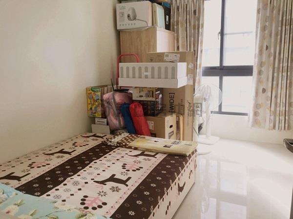 三民學區蘇活大3房美裝潢平面車位