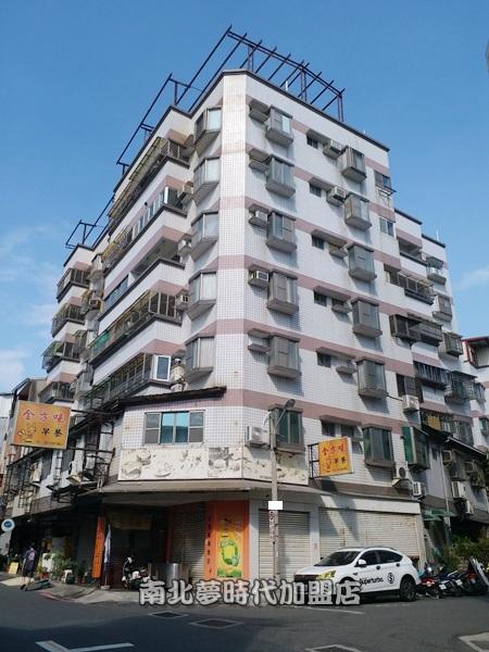 ~*☆東區裕豐街 ~ 一樓福氣寓~有整修+機械車位
