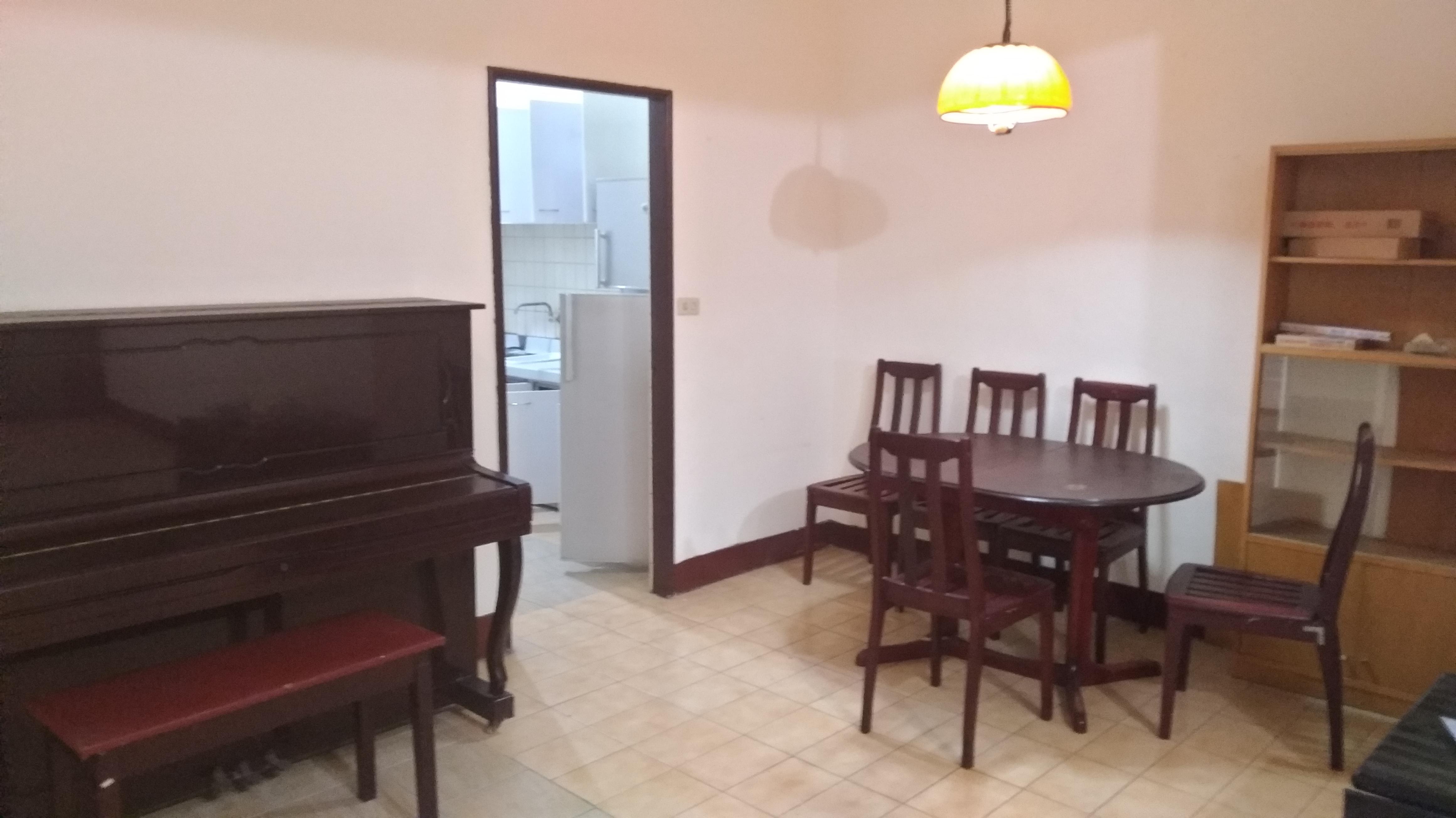 近中壢高中 公寓全新三房