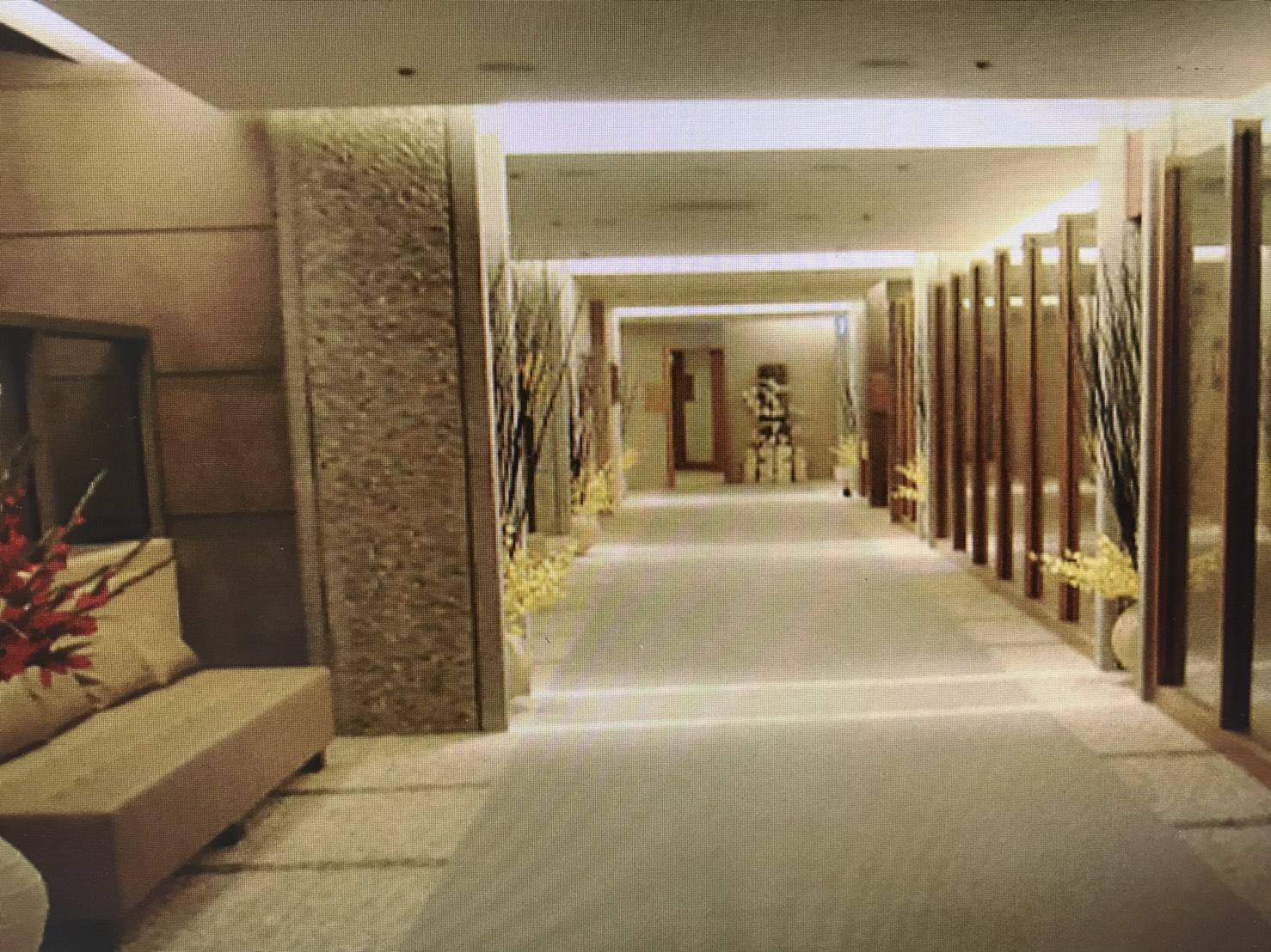 210清淞會館海景屋