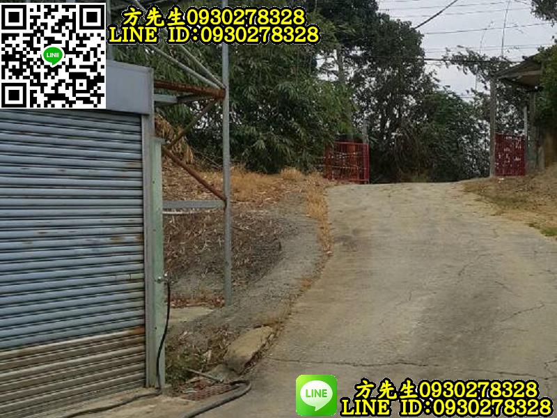 九層嶺養生村農地Ⅱ1