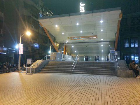 C181三和國中捷運透天 板橋買屋,店面,住商朱茂良0932-224-646