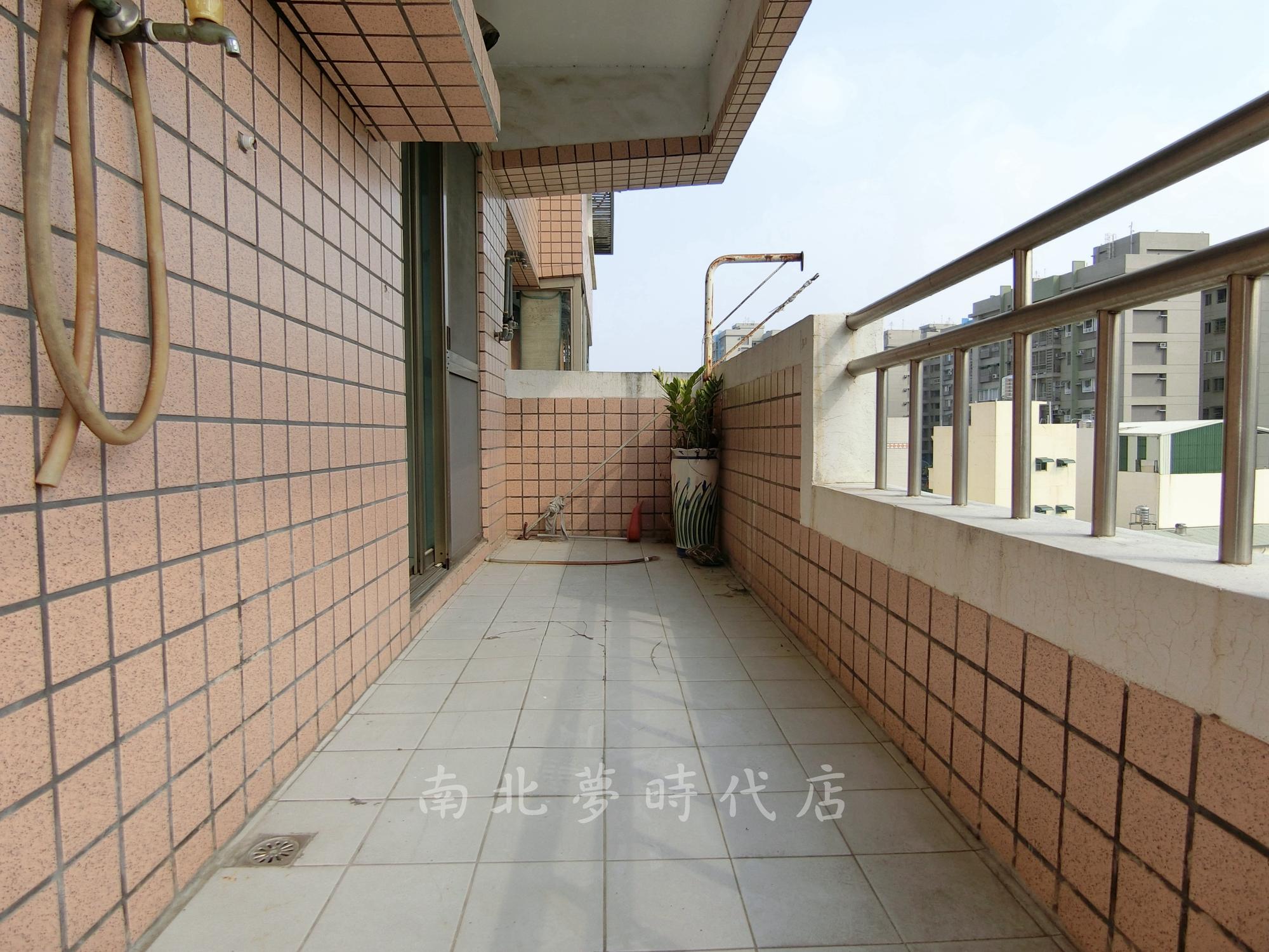 ~*☆永康區中華路 - 麥當勞2+1房電寓