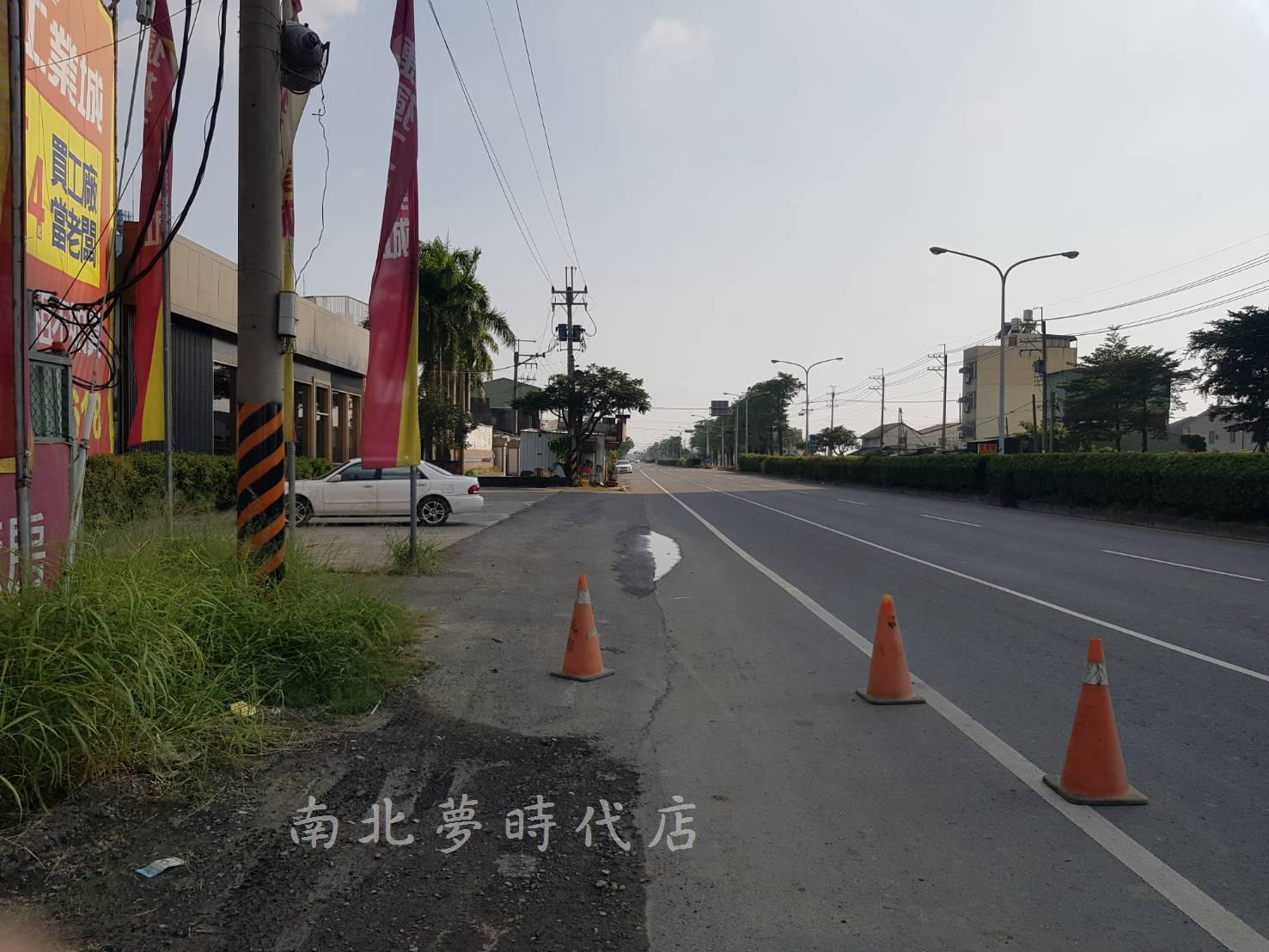 ~*☆善化區圳西段 - 正三十米路工業地