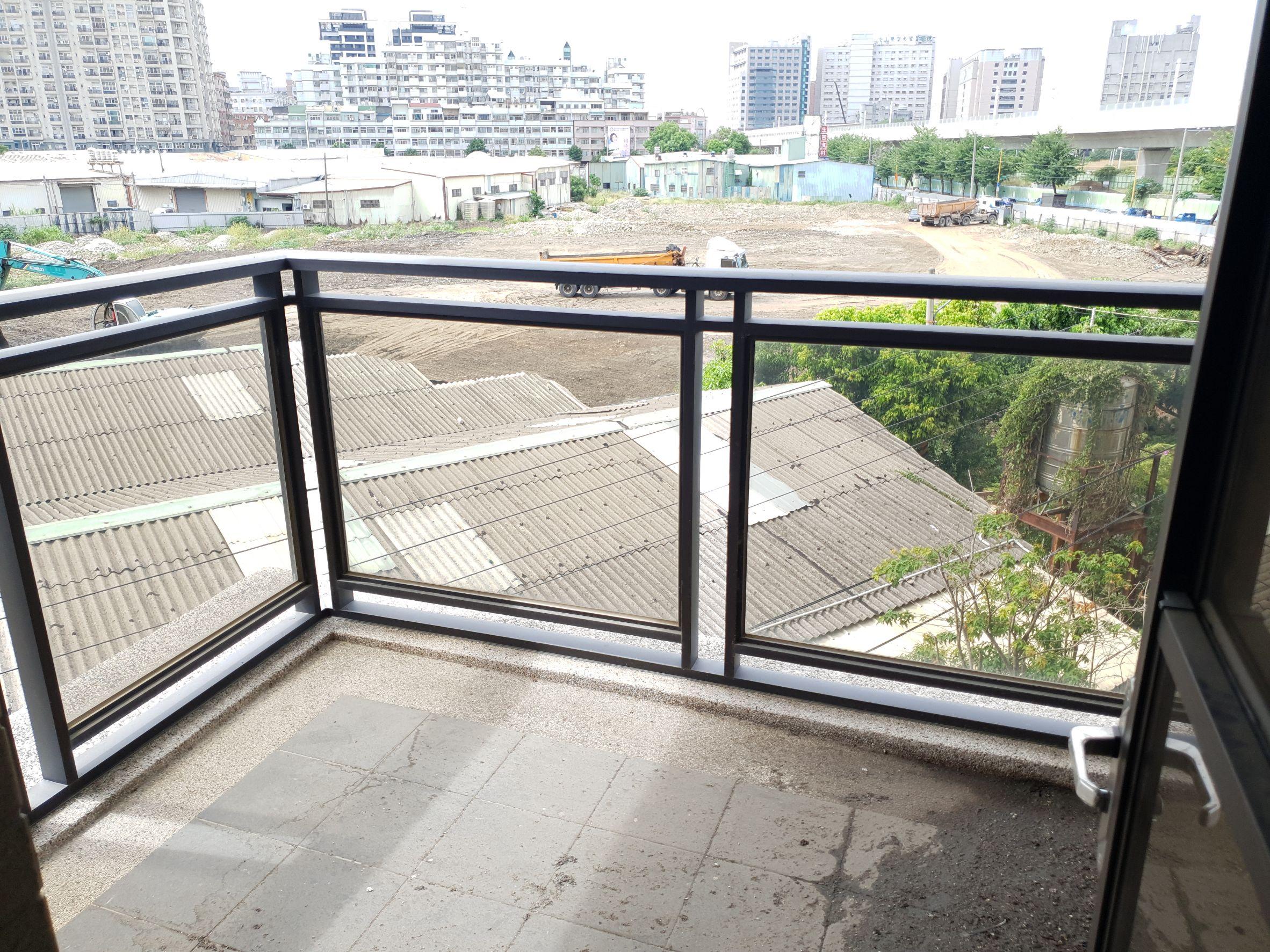 【悠森學】大慶双捷站/ 低樓層 /四房平車