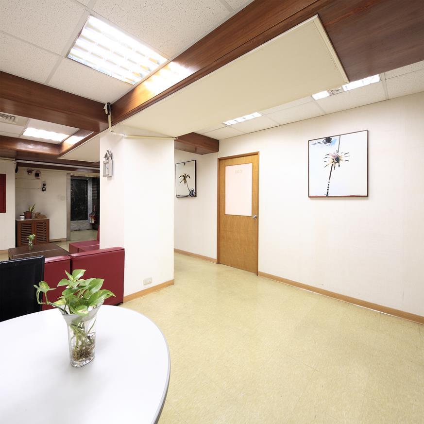 南京東路即租即用辦公室,可公司登記