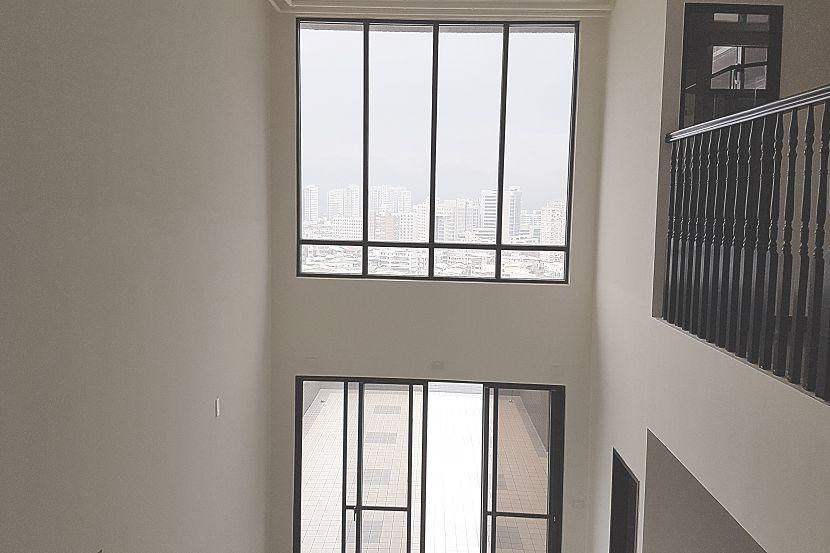 B248全新景觀六米樓中樓1板橋買屋,店面,住商朱茂良0932-224-646