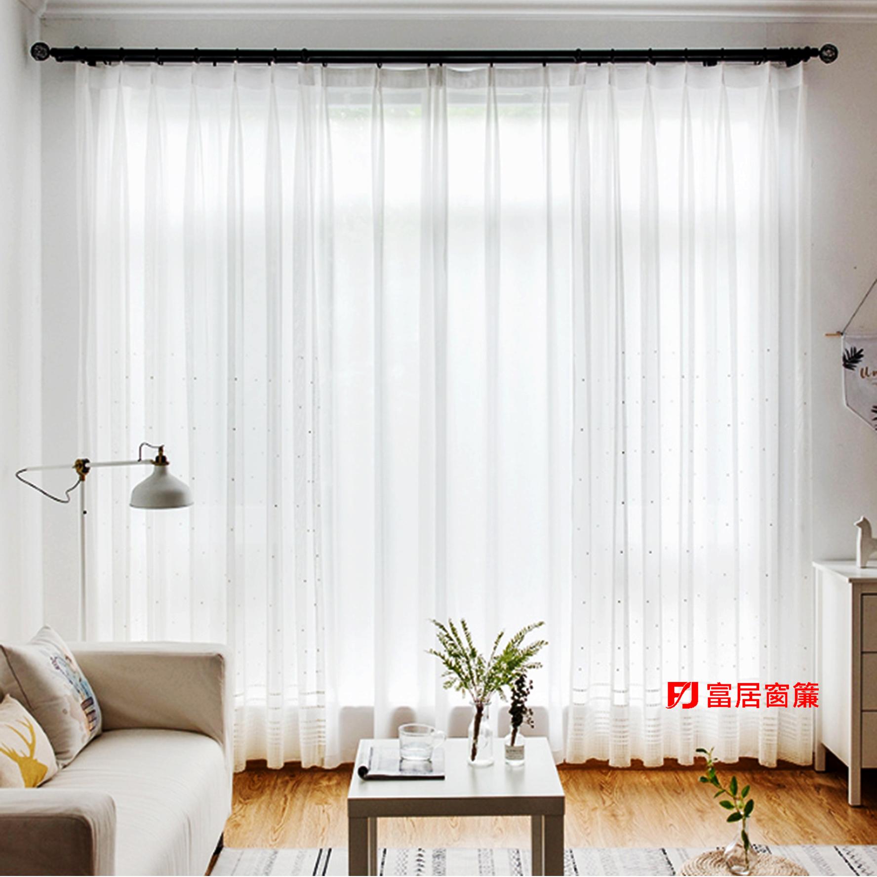 各式窗簾,拉門,壁紙,耐磨塑膠地板..