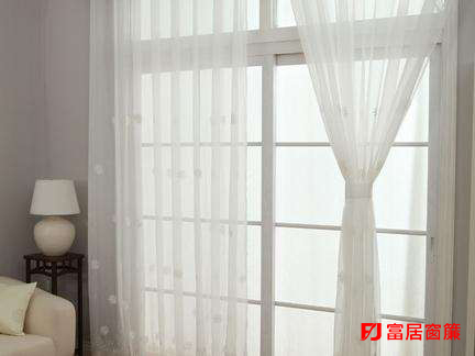【富居窗簾】便宜到靠北!從地板到浴簾全部為您包辦
