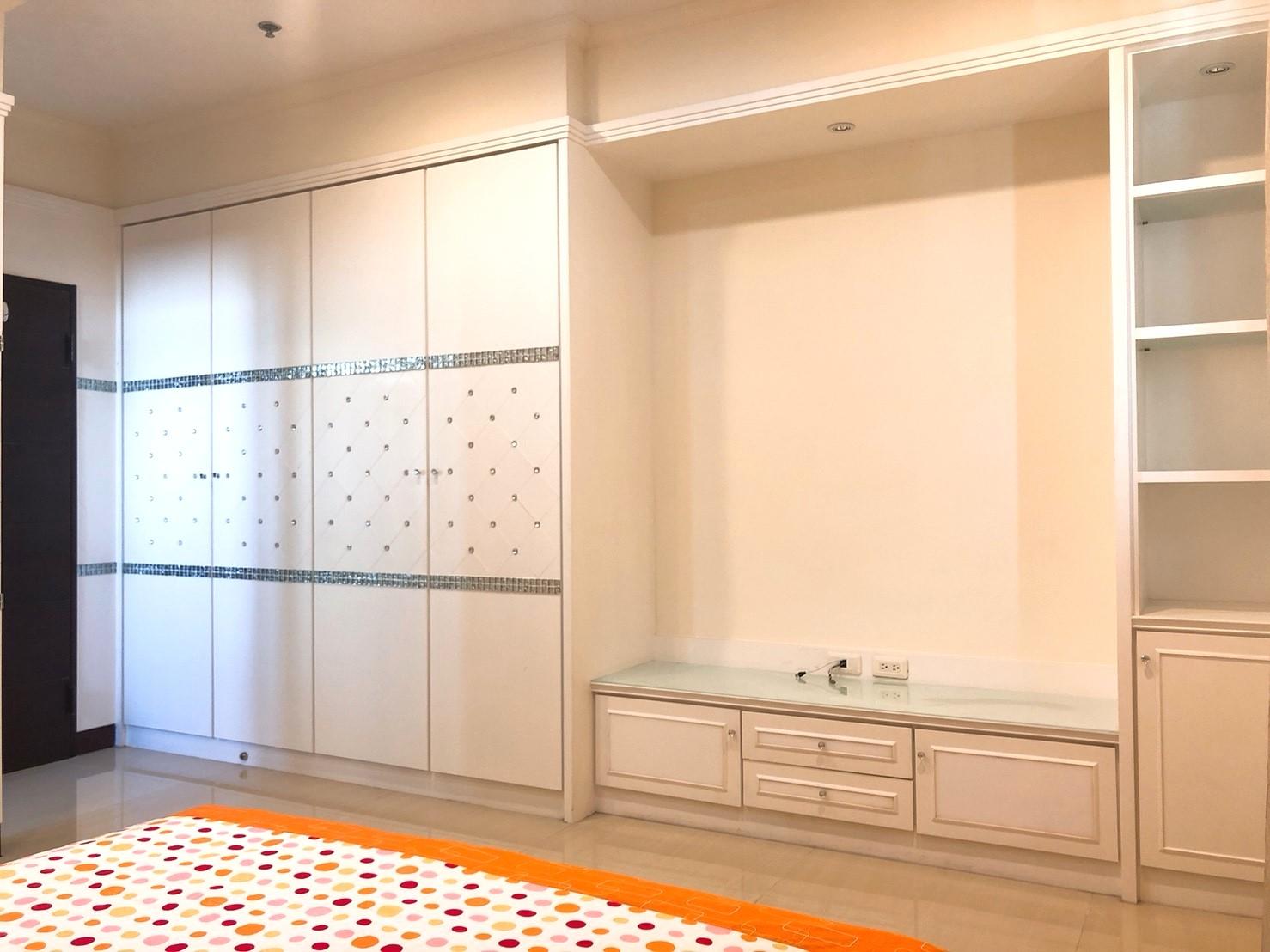 【左營高鐵新光】景觀大三房+大平車