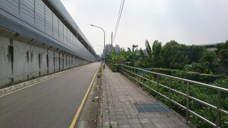 北屯區環中路農地