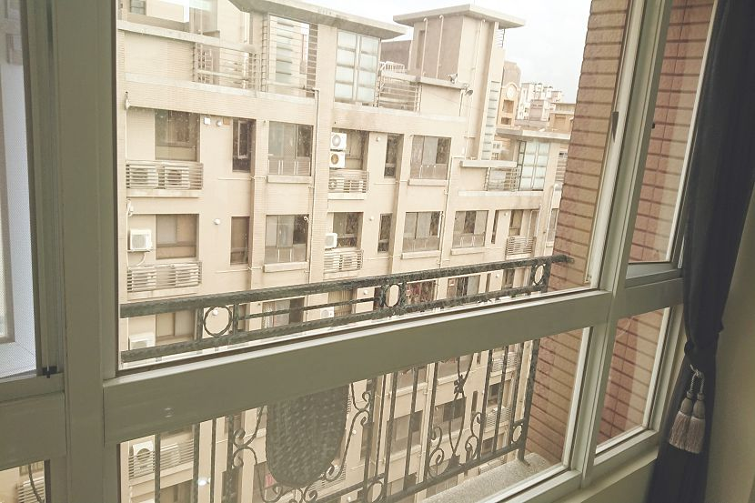 B255法國勳章3房+車位 板橋買屋,店面,住商朱茂良0932-224-646