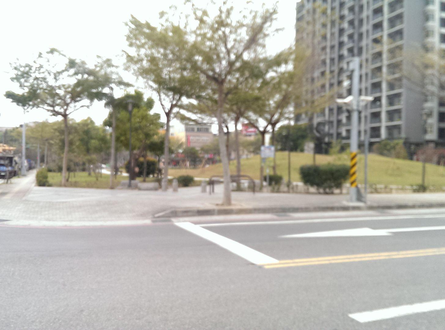 太平新光買地 公園建地 台中土地 正對公園
