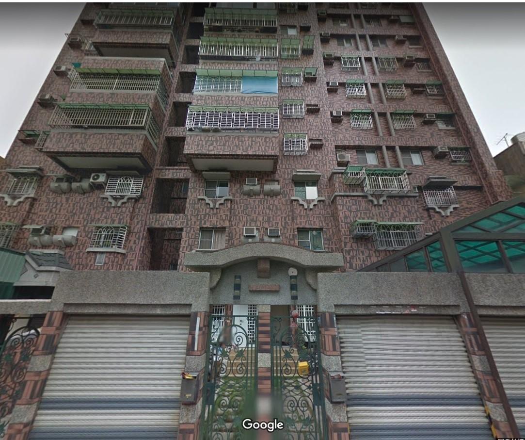 中山東路電梯大樓