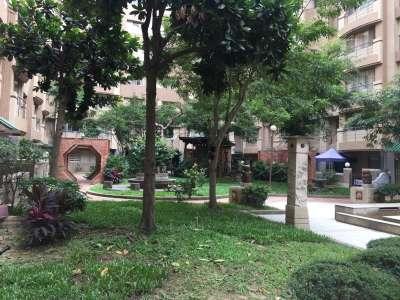 昇捷荷堂一樓庭園3房車