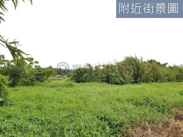 新豐市區旁農地