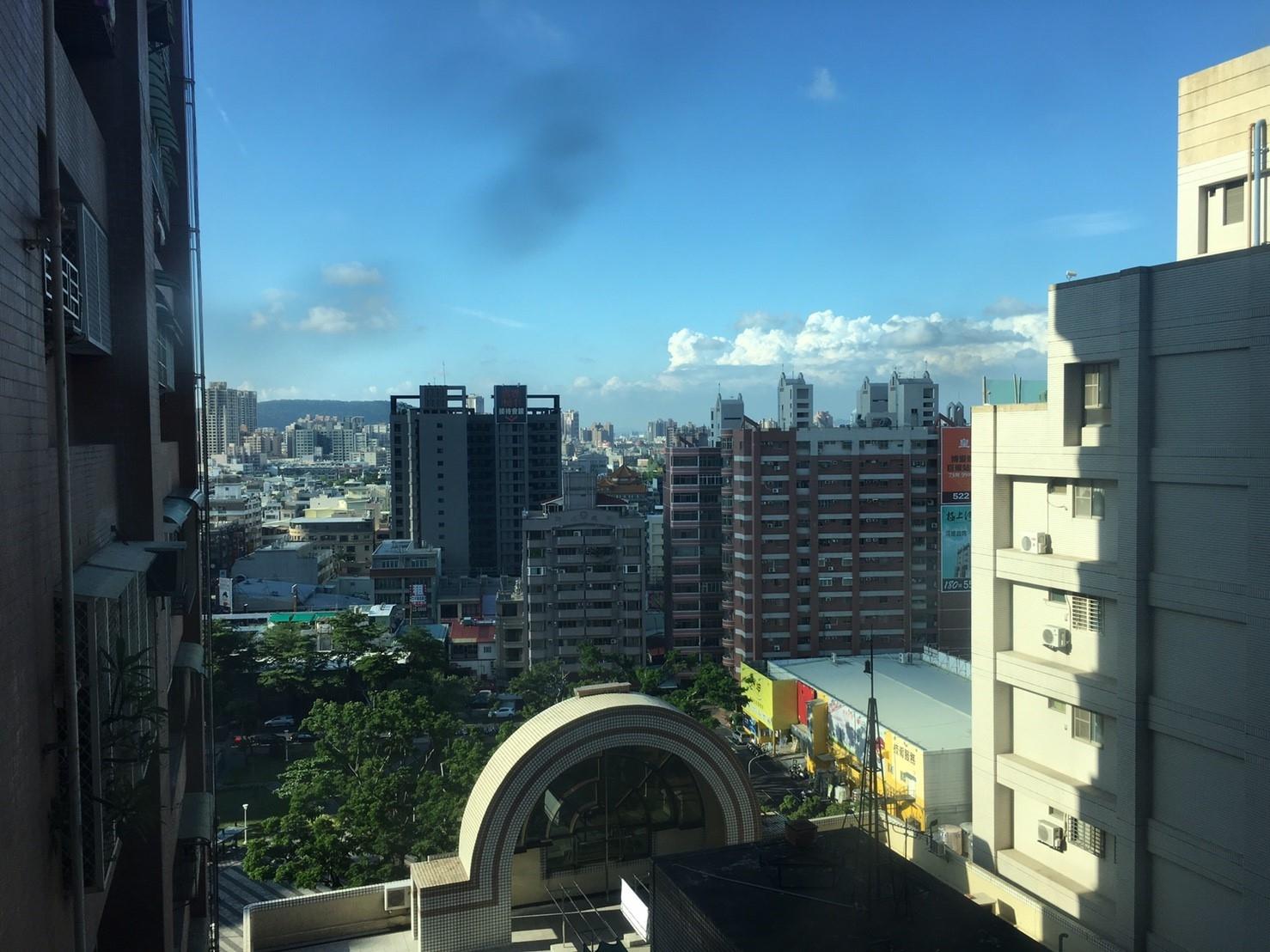 【巨蛋捷運】高樓層採光方正景觀2房