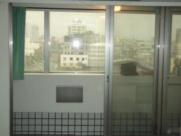 近民族交流道 電梯辦公大樓