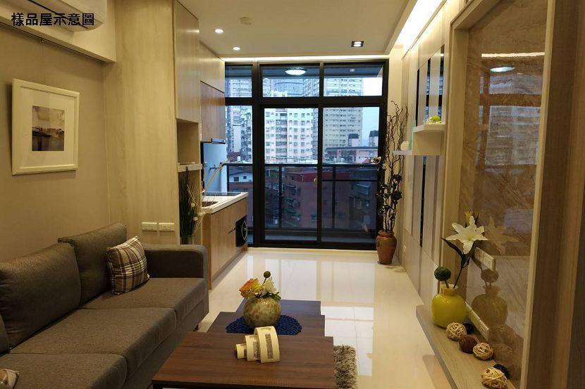 B263新成屋極上美兩房 板橋買屋,店面,住商朱茂良0932-224-646