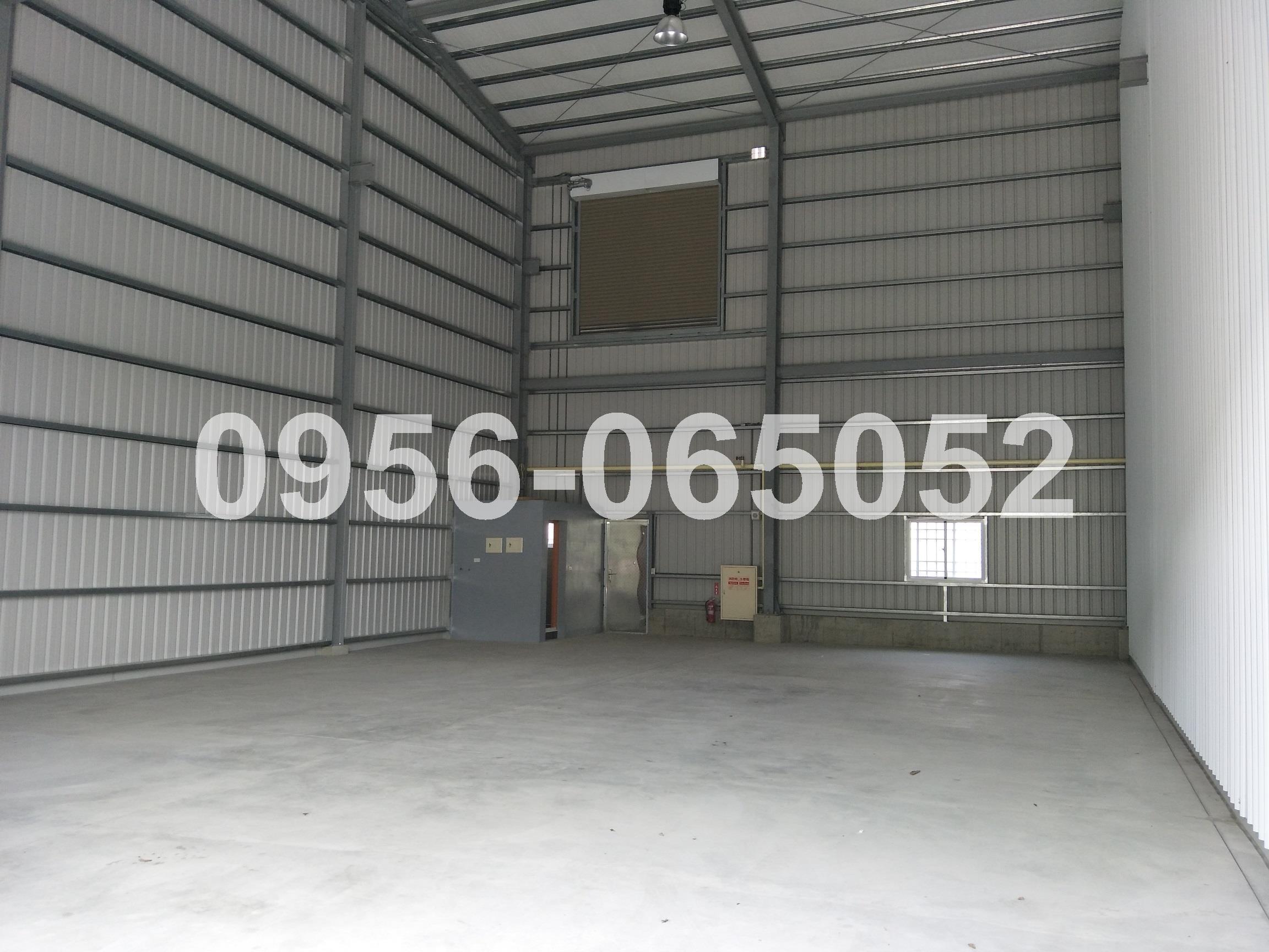高雄廠房出租-大寮全新70坪挑高11米廠房出租