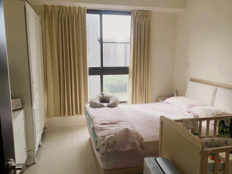 三民學區蘇活超美3房平面車位4年新屋