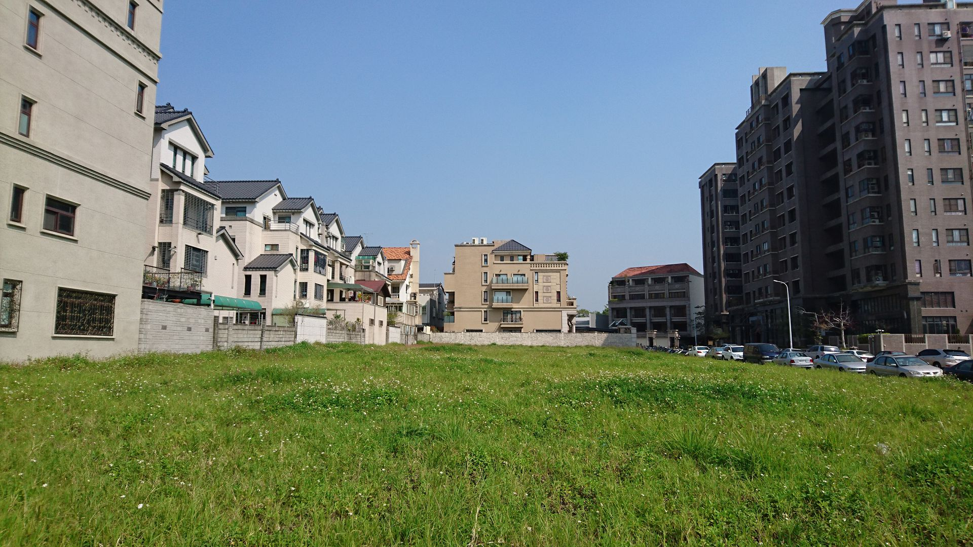 北屯13單元土地 重劃區建地
