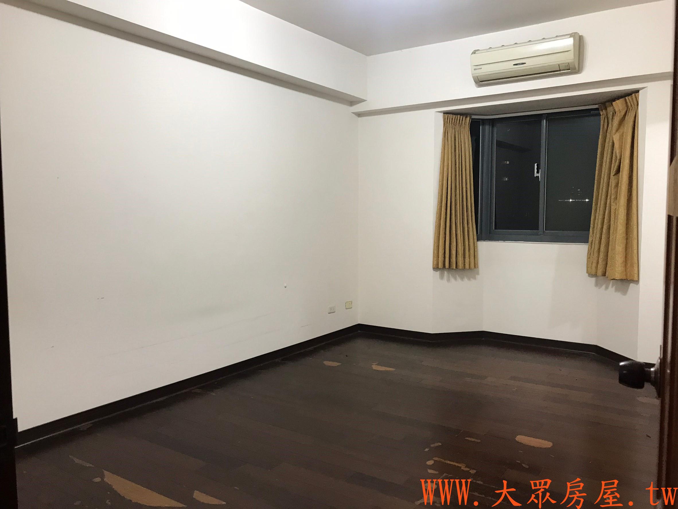 【桃園租超值4房】3783-夢公園
