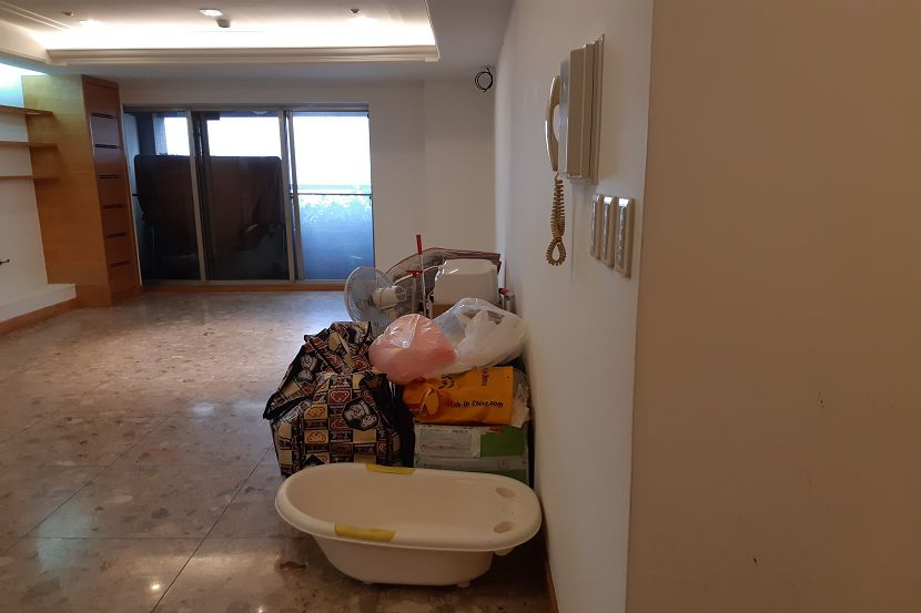 B270江翠昇陽立都四房車位 板橋買屋,店面,住商朱茂良0932-224-646