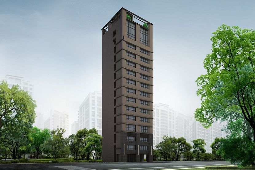 B276府中捷運新成屋4房+車位 板橋買屋,店面,住商朱茂良0932-224-646