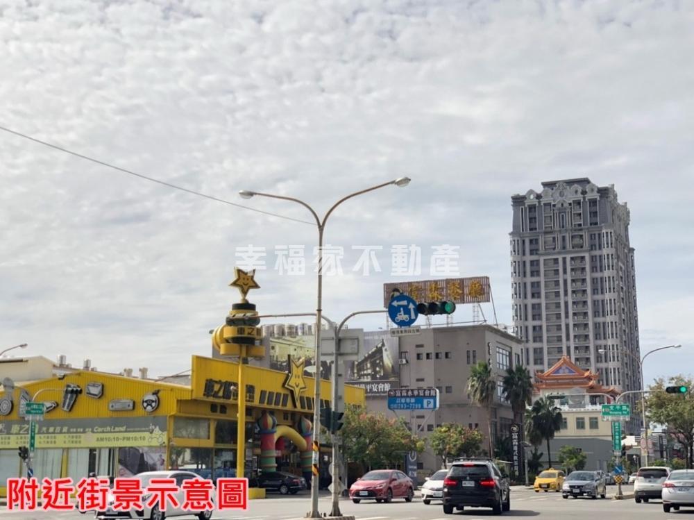 (租)華平夜市190店地出租