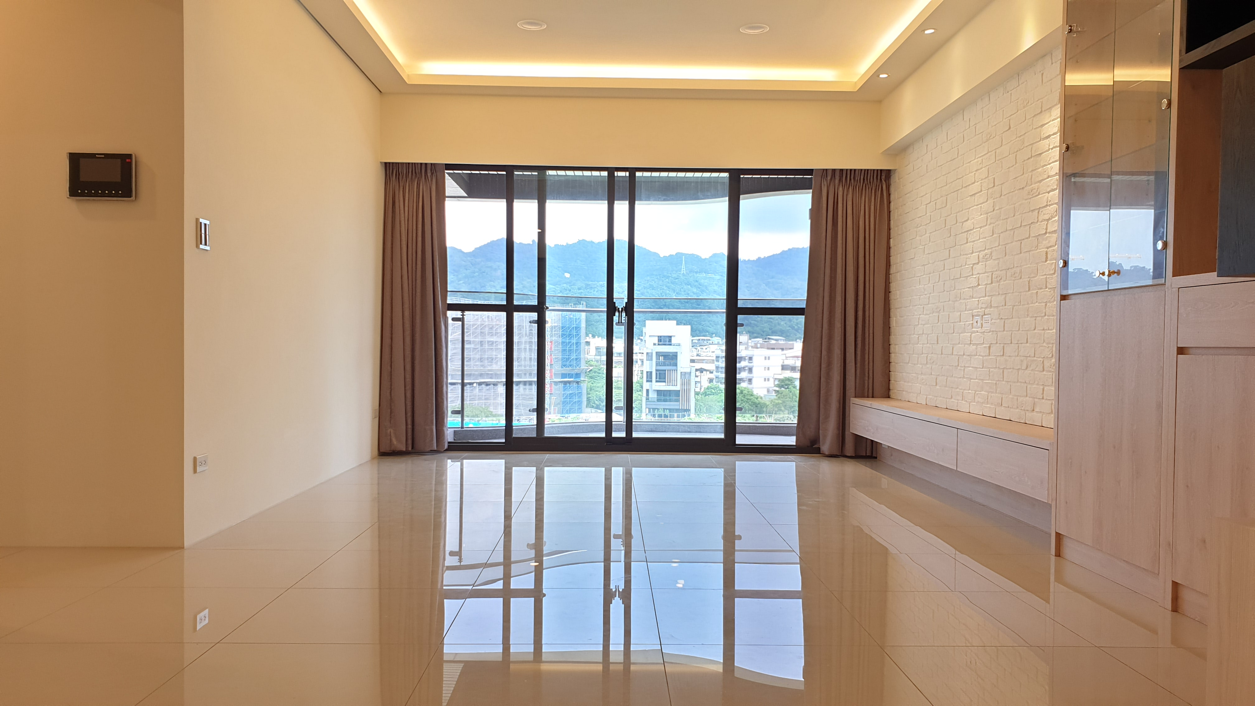台中北屯 東方悅4房+平面車位 環境優,生活機能便利