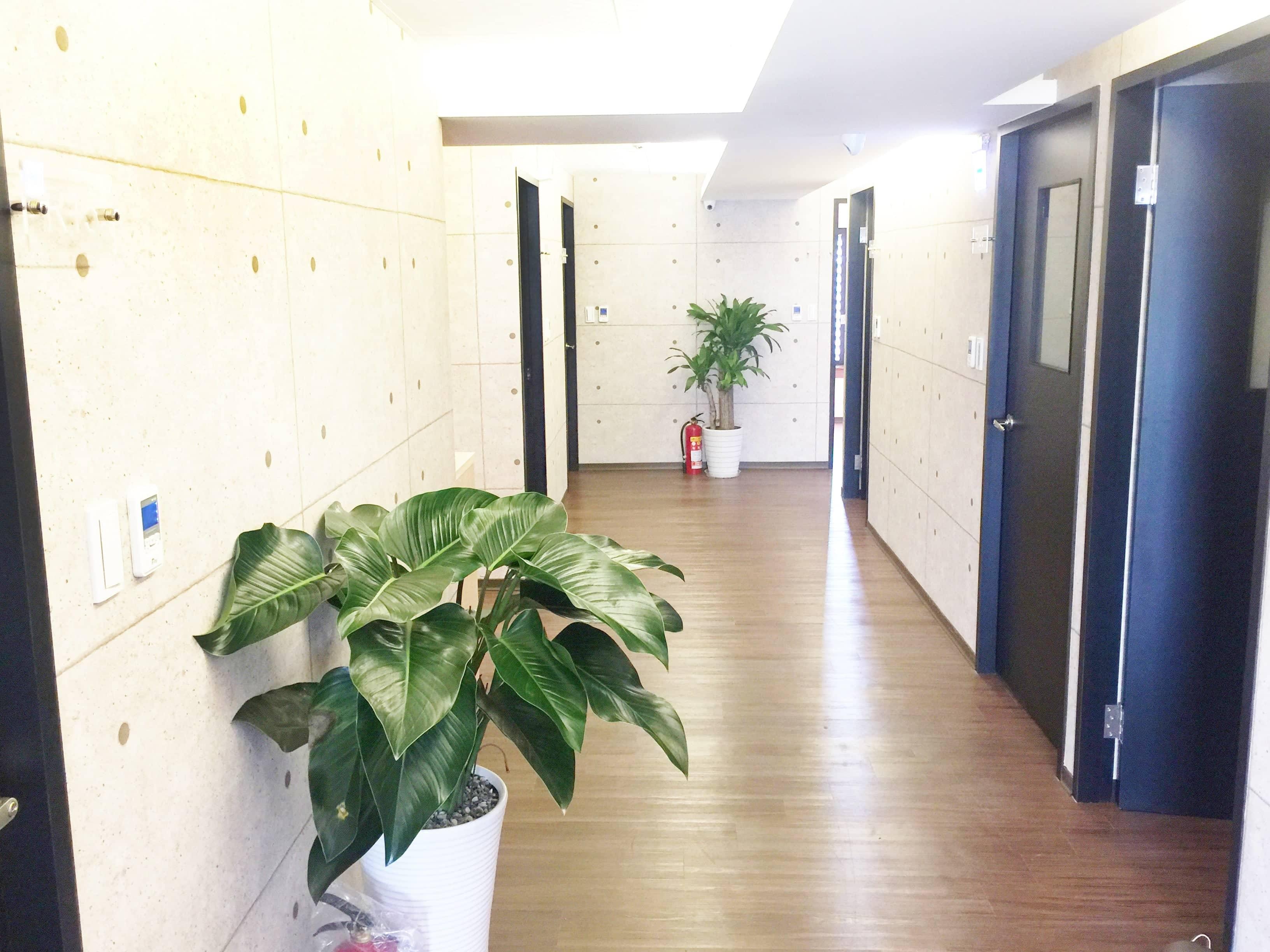 【東區】台北小型商務辦公室3~5人
