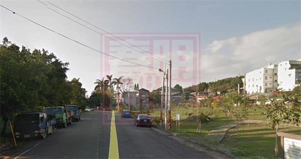 關西正義路巷口建地-春明地產-035551111