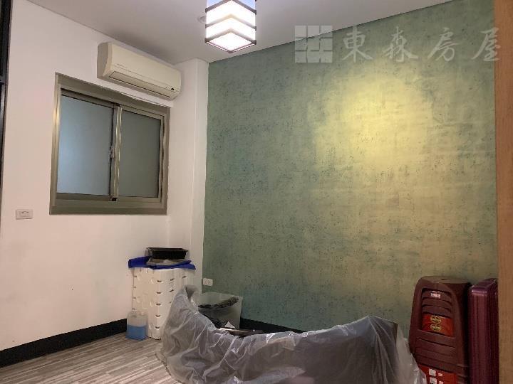 近文心中清捷運站3樓透天好宅-可營登
