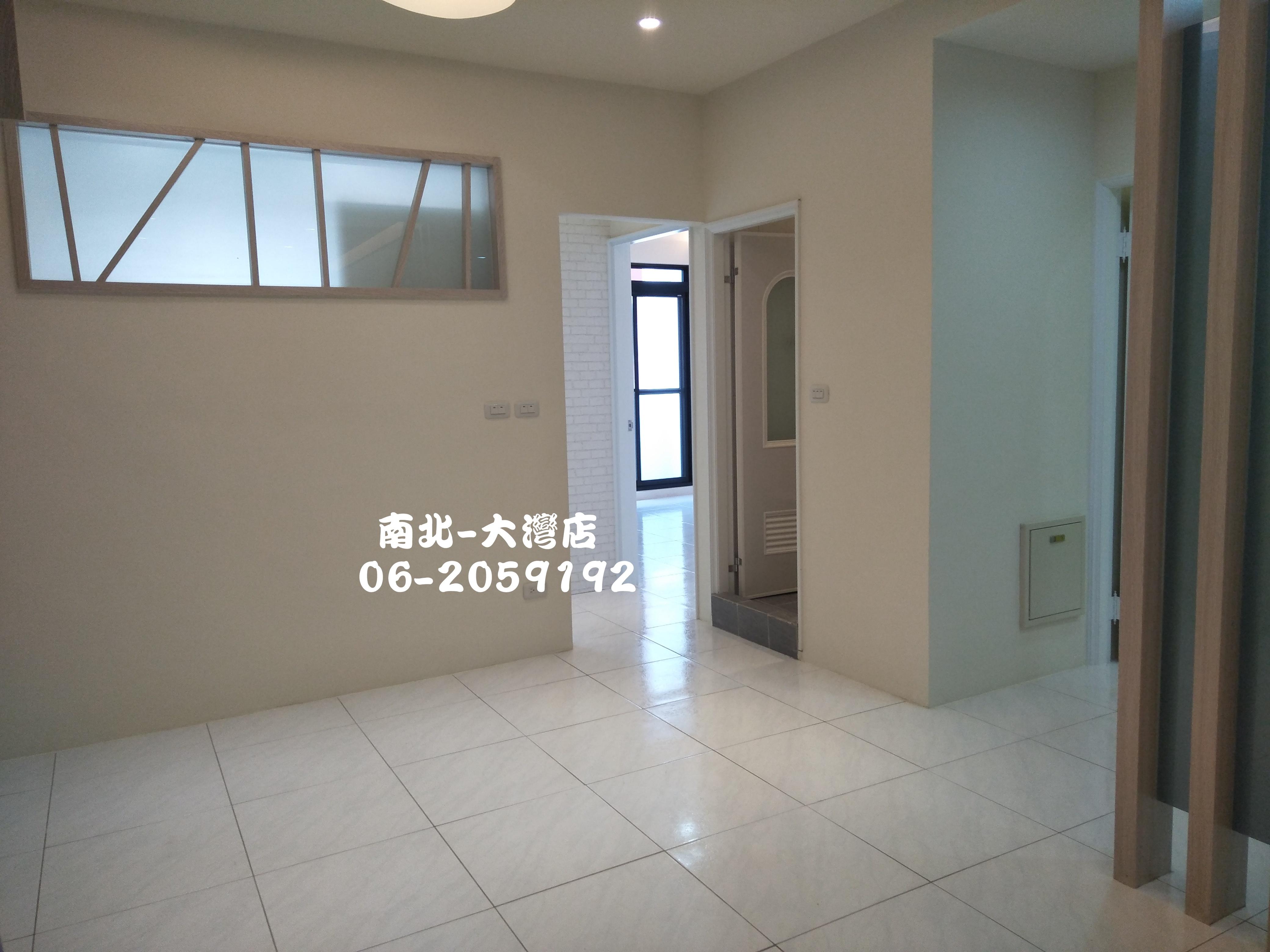 台南大學2樓寓