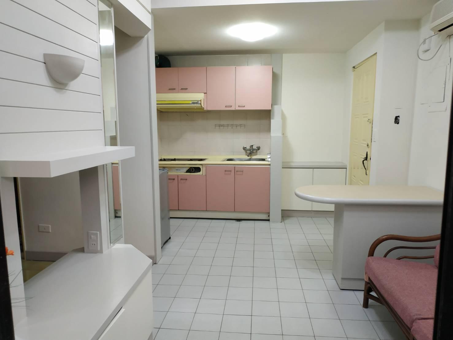 東洋新邨綠意盈窗,空氣清新整潔舒適養生紓壓理想居家