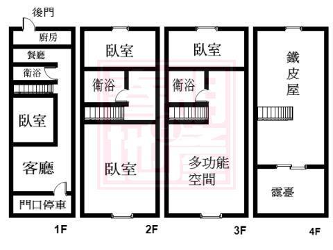 竹北新社市場大透天-春明地產-035551111