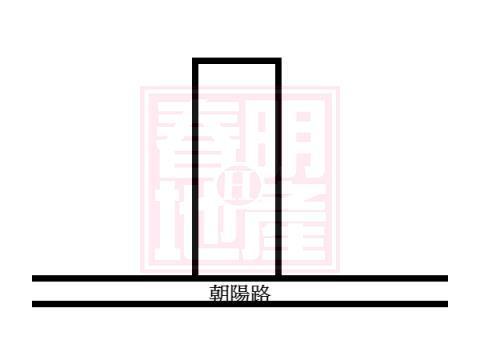 竹東朝陽路店面建地-春明地產-035551111