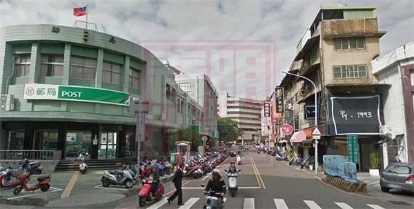 新竹大遠百商業建地-春明地產-035551111