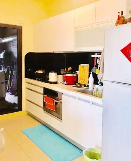 建工商圈★【博聞】邊間衛浴開窗工業風格3房平車