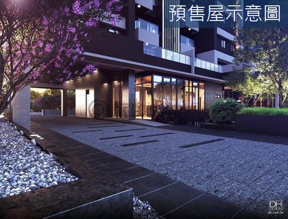 竹慶金璽全新4房+平車~金雅重劃區