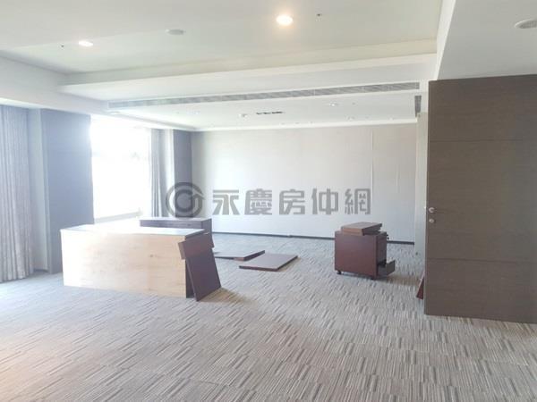 文化中心景觀辦公室~企業總部首選