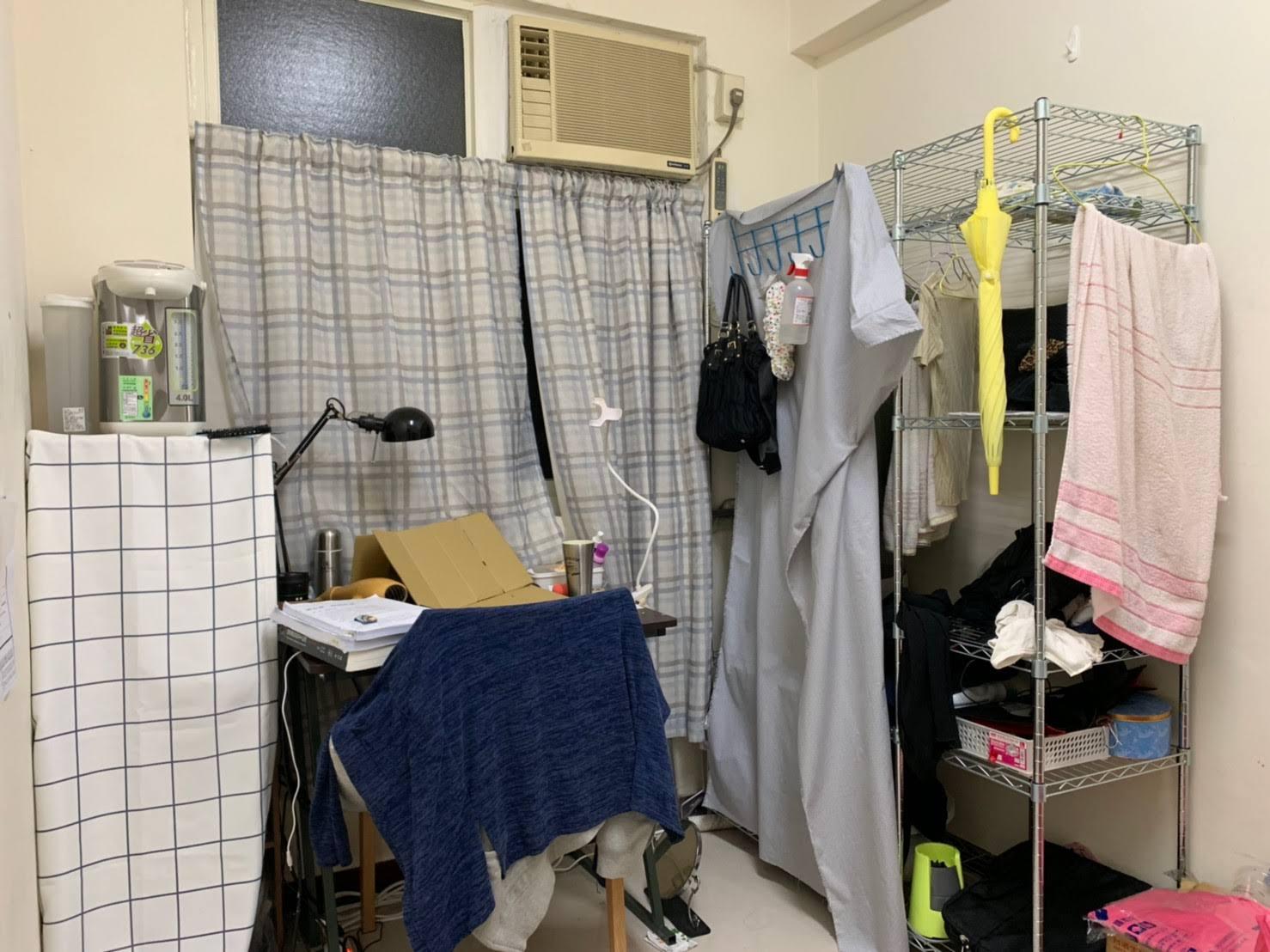 永和民樂街三房兩廳兩衛浴採光佳屋況佳
