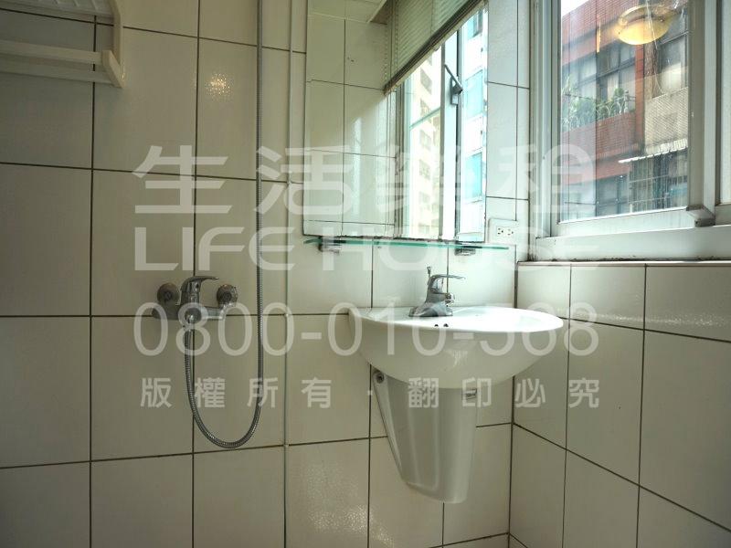 戀戀新薇閣3樓 ▎近車站