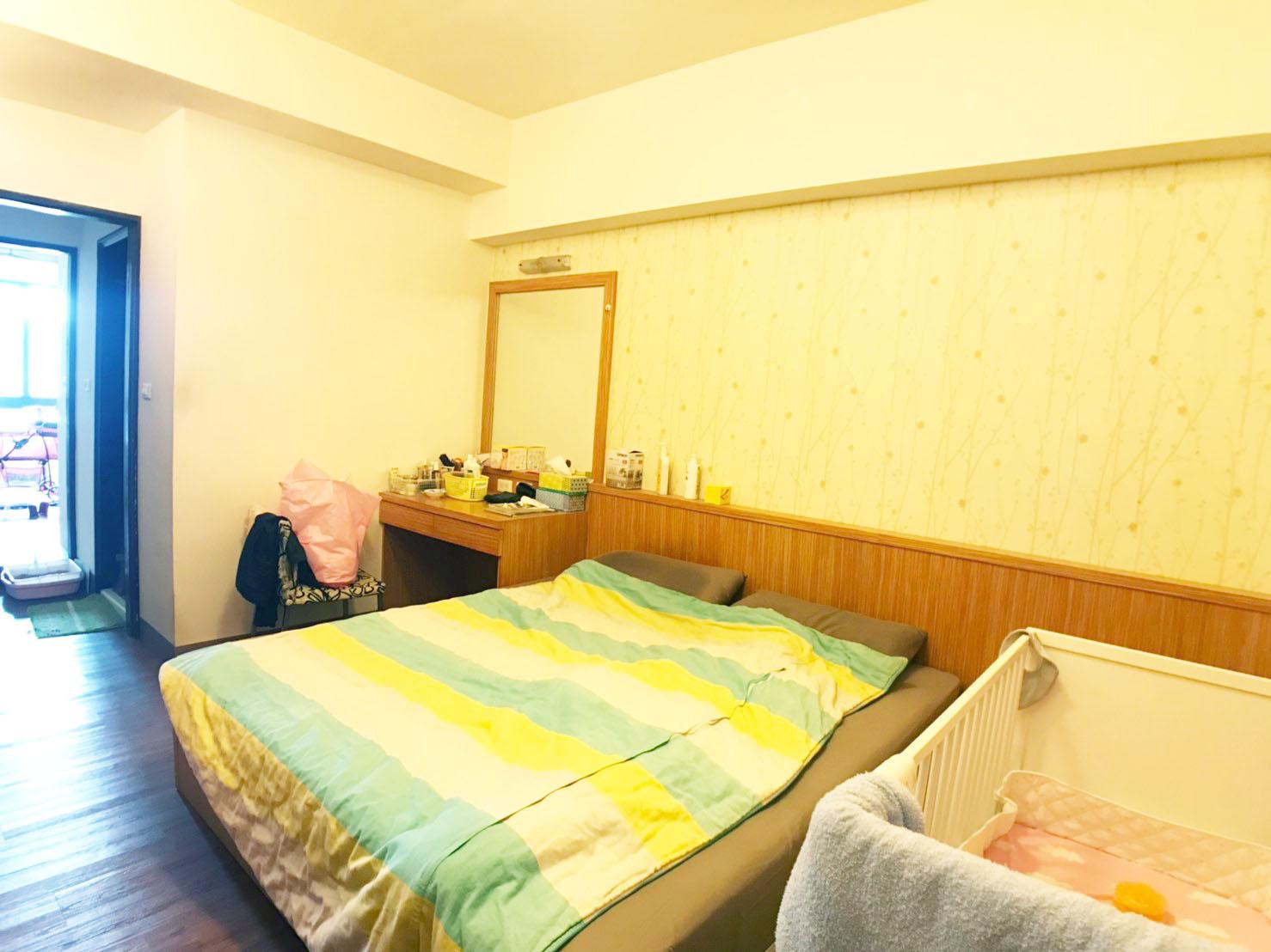 左營★【鉑金海岸】景觀大2房+平車