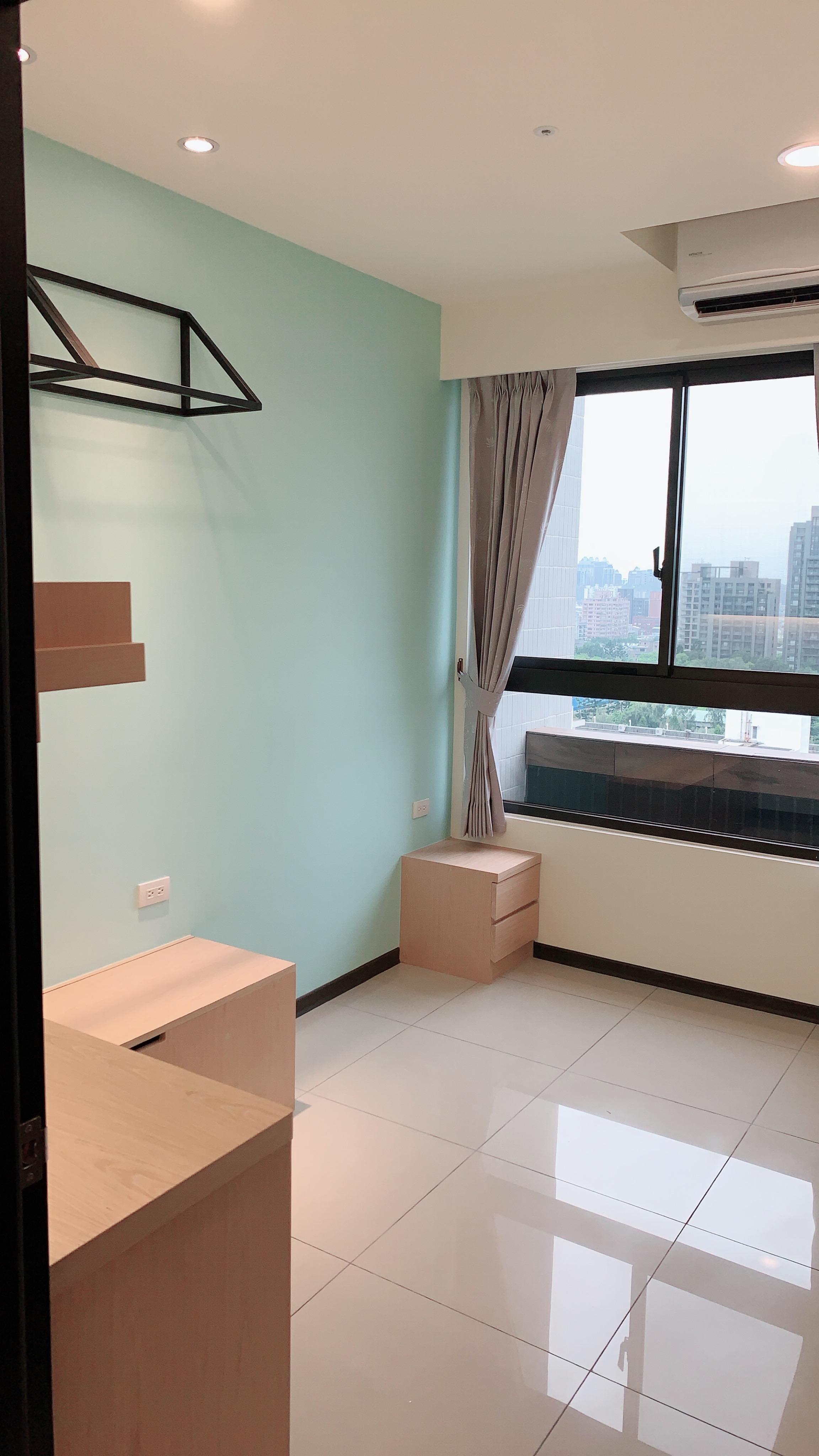 2019新高樓層景觀戶,徵長期優質租客。