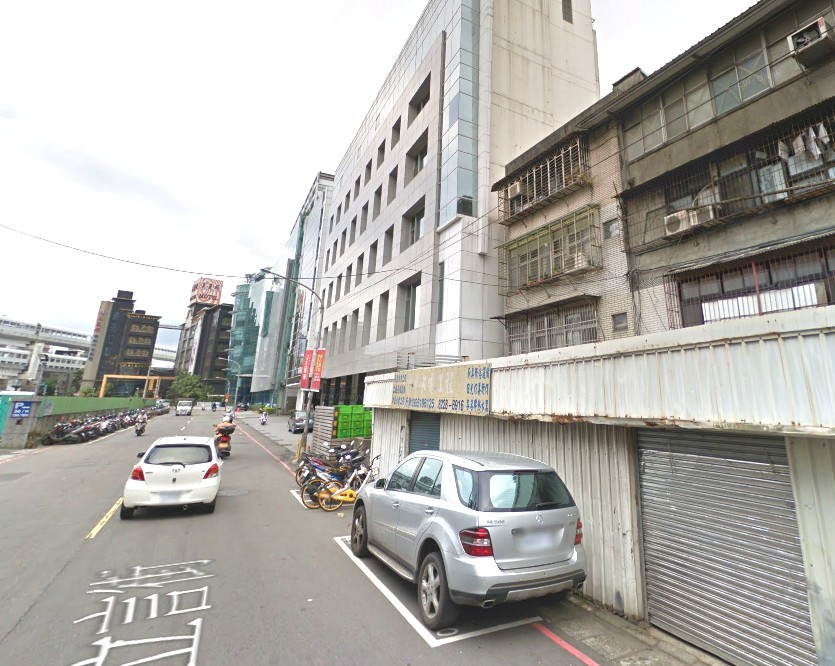 ★中和中山路3樓美寓★小資成家精選64快速道路勝利市場(建議三拍)